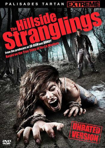 hillside stranglings