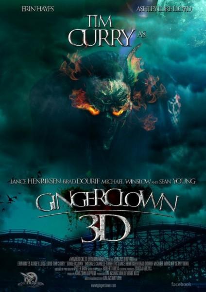 წითური კლოუნი - Gingerclown (2013)