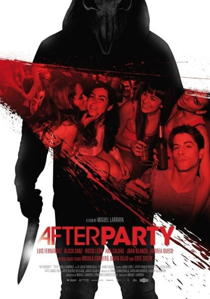 Afterparty - thrillandkill.com