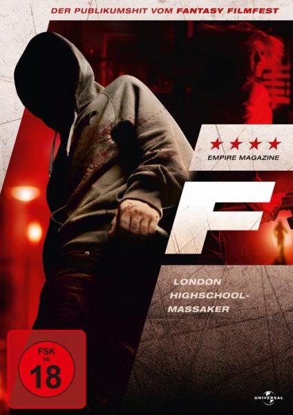 F London Highschool-Massaker