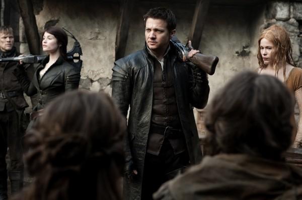Hänsel und Gretel Hexenjäger (1)