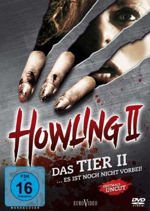 howling 2 das tier 2