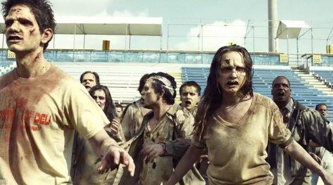 zombie-werbespot