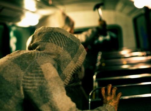 Citadel hoodie horror