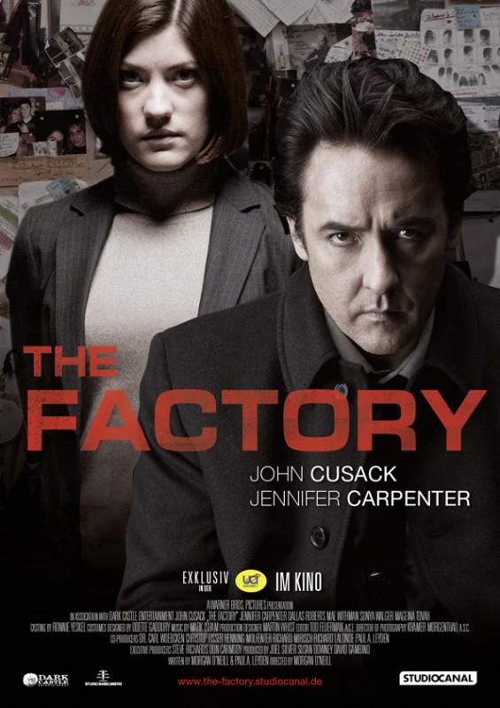 The Factory www.thrillandkill.com