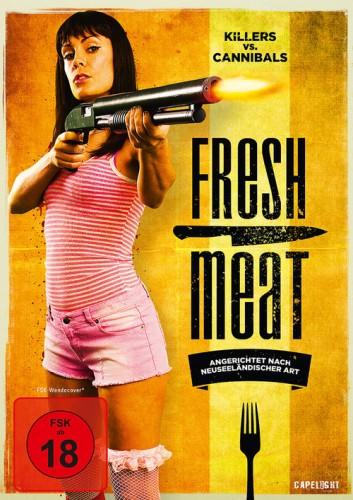 Fresh meat kannibalen