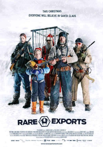 Rare Exports review