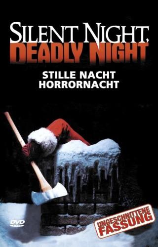 Stille Nacht Horror Nacht