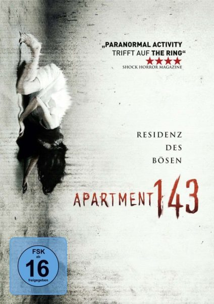 apartment 143 horror