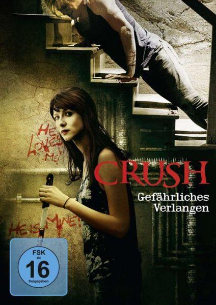 crush thrillandkill