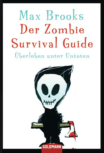 Max brooks zombie survival guide ebook gratis