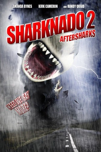 sharknado 2 horrorfilme