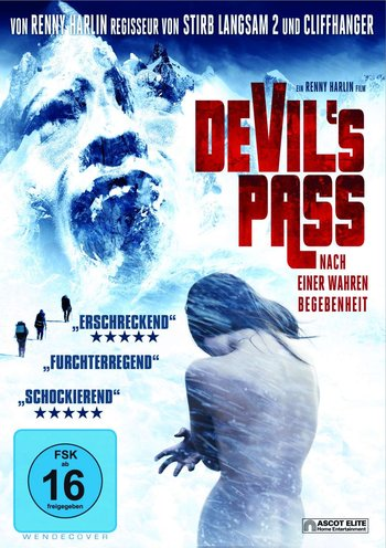 Devil's Pass Horro