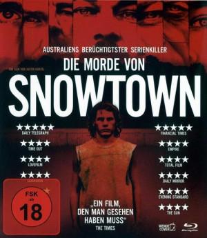 Snowtown Morde