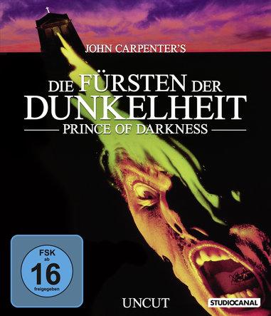 Fürsten der Dunkelheit horrorfilme