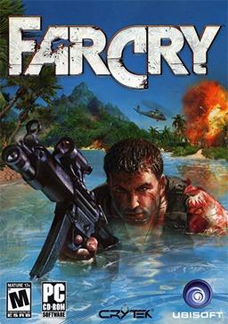 Far_Cry_Spiel