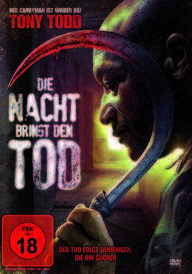 Die Nacht bringt den Tod horrorfilme