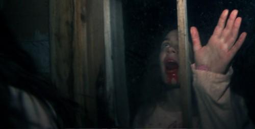 Apocalyptic horrorfilm