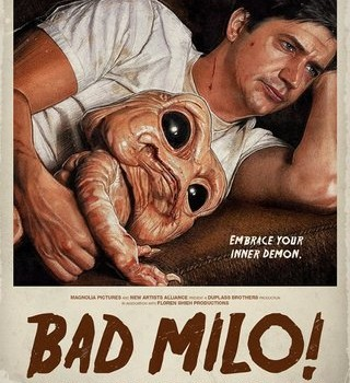 Bad Milo horrorfilme