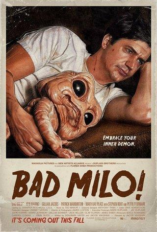 Bad Milo horrorfilme