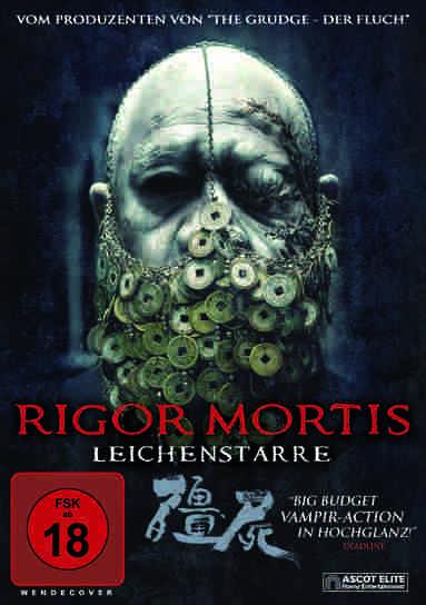 Rigor Mortis horrorfilm