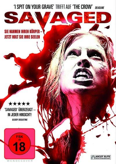 Savaged horrorfilme