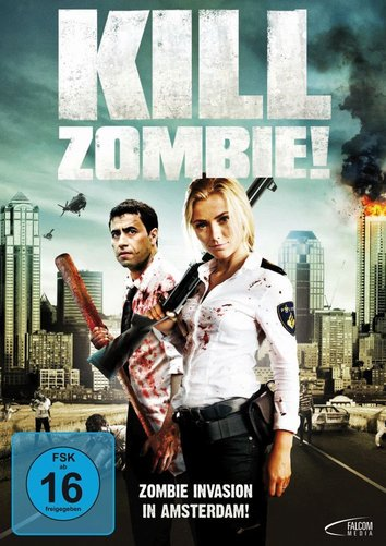 kill zombie horrorfilm