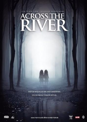 Across the river horrorfilme