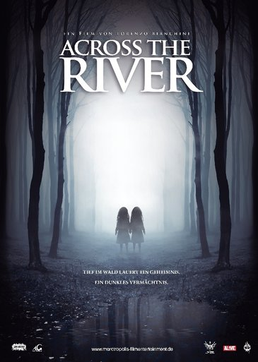 Across the river horrorfilme