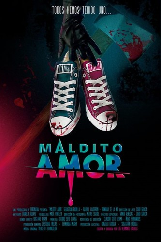 Maldito Amor poster