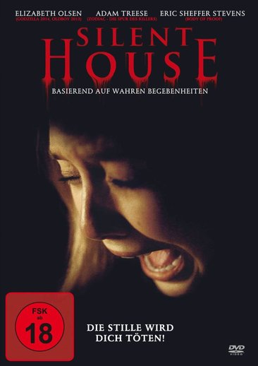 Silent House horrorfilm