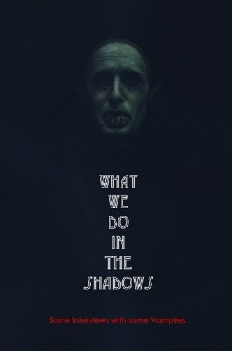 What we do in the Shadows_Poster