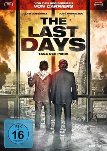 the last days los ultimos dias