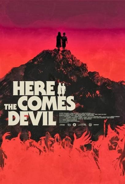 Here comes the devil horrorfilme