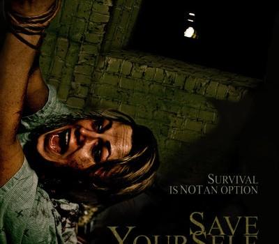 Save yourself Jessica Cameron
