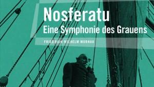 Nosferatu - Eine Symphonie des Grauens