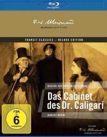 das cabinet des dr. caligari (1)