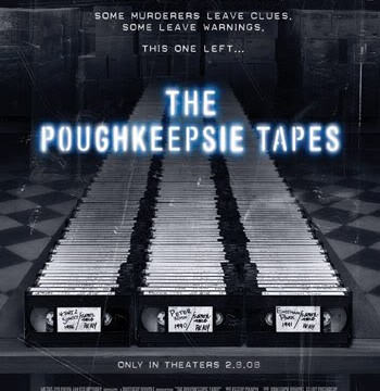 Poughkeepsie Tapes
