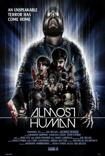 almost human horrorfilme