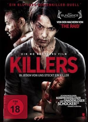 Killers 2014 timo tjahjanto