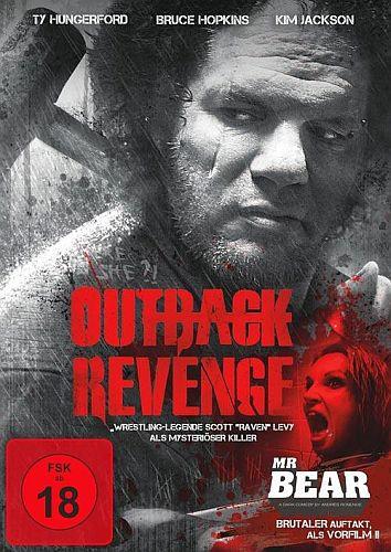 outback revenge mr bear