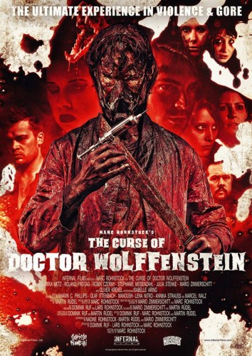 the curse of dr. wolffenstein