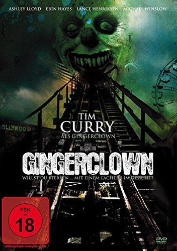 Neue Horrorfilm