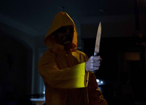 Review: THE NIGHT BEFORE HALLOWEEN (2013) | Horrorfilme & Thriller