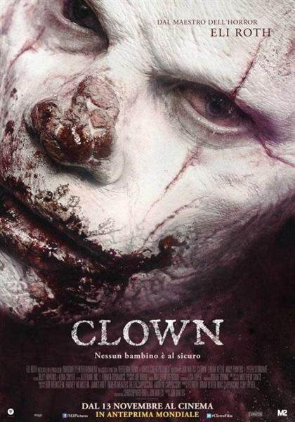 echte haare clowns