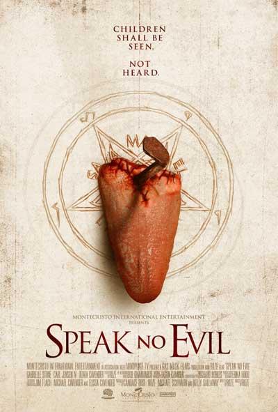 Speak No Evil Roze