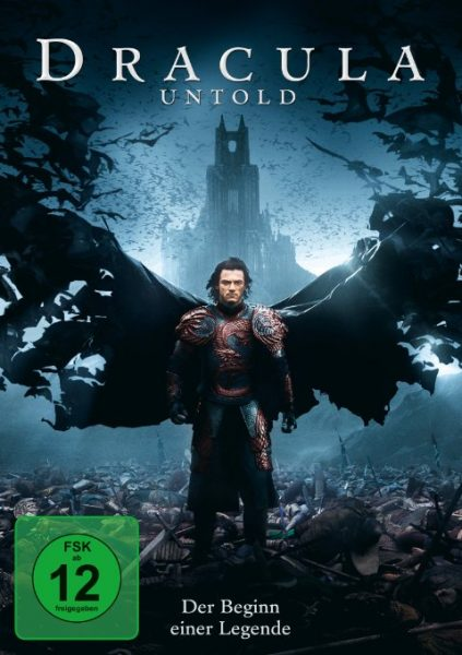 Dracula Untold Darsteller