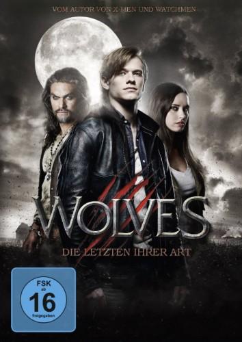 wolves film