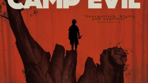 Camp Evil Cub
