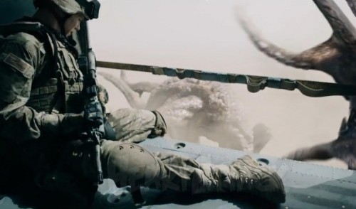 monsters dark continent 2